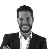 Eigenaar en .NET recruiter bijIT-Mediair