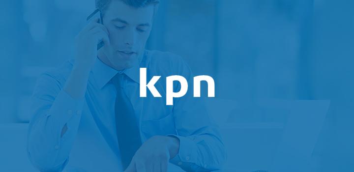 KPN werkplek zoekt .NET developer