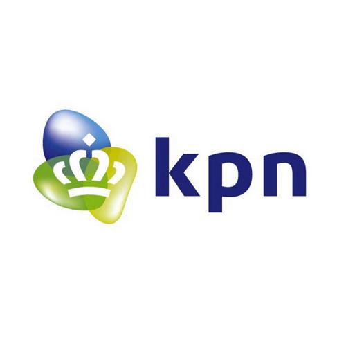KPN werkplek logo