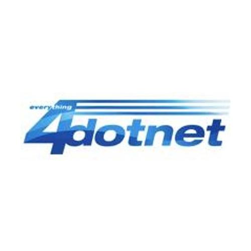 4DotNet